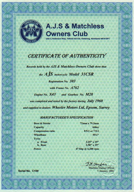 uk birth certificate serial number dvla car